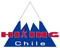 Hiking Chile